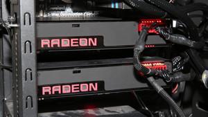 AMD Radeon: Mehr Personal für optimierte Treiber und Spiele