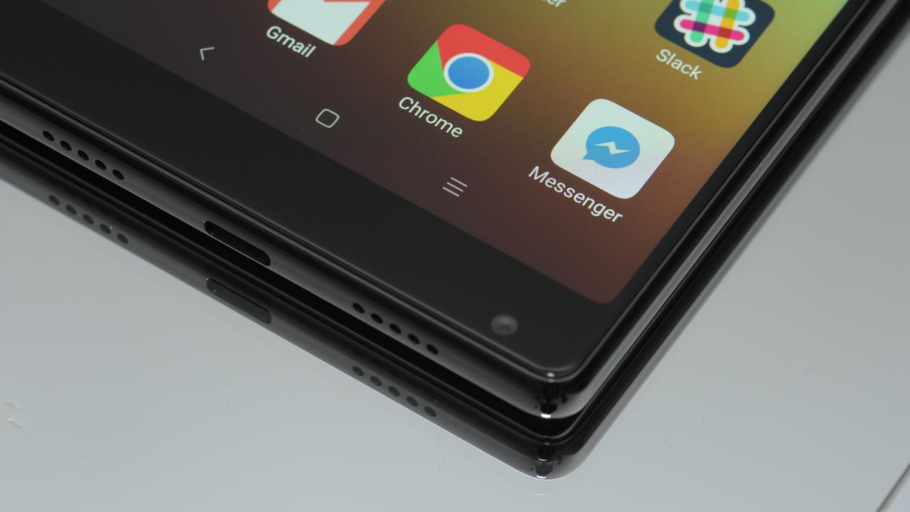 Xiaomi: Mi Mix 2S mit Snapdragon 845 wird am 27. März gezeigt