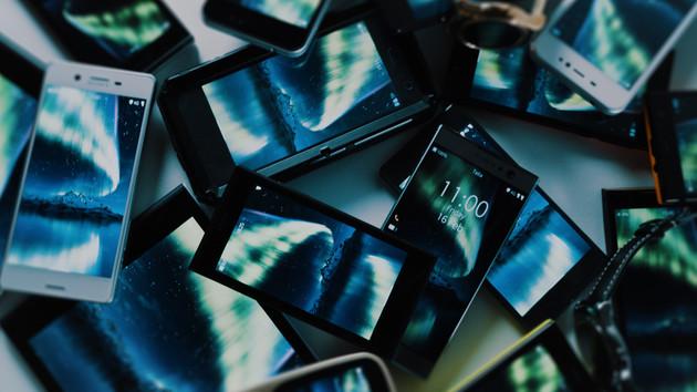 Jolla: Sailfish 3 für Sony und 4G-Feature-Phones ab Q3 2018