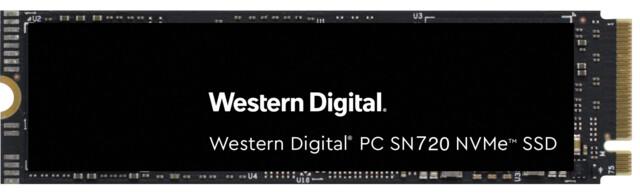 PC SN720 (M.2-2280)