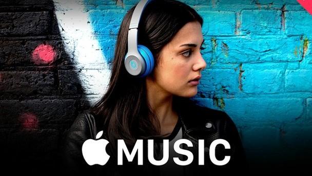 Apple Music: Ehemalige Nutzer können Dienst erneut testen