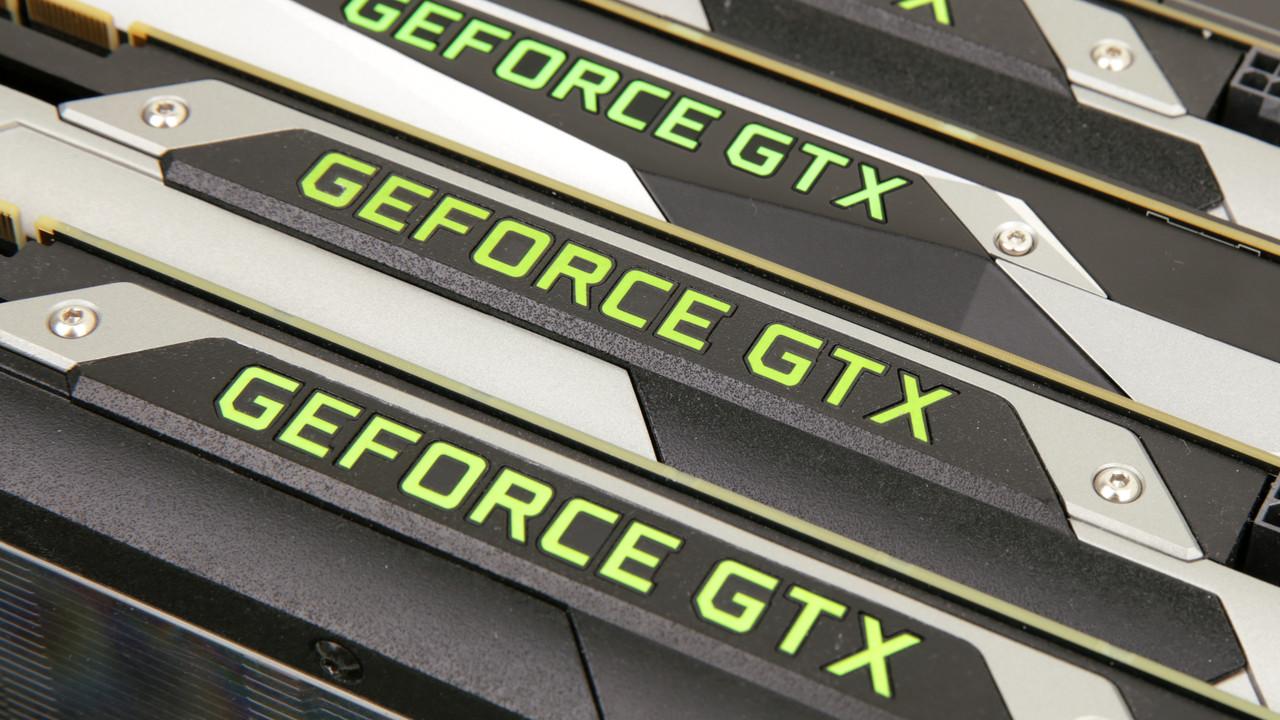 Nvidia: GeForce 391.01 legt um bis zu 7 Prozent in PUBG zu