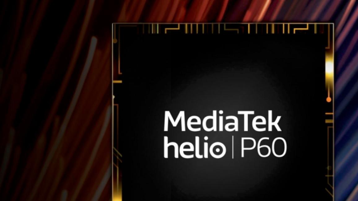 MediaTek Helio P60: 12-nm-SoC mit 8 Kernen und Dual-Core-AI-Coprozessor