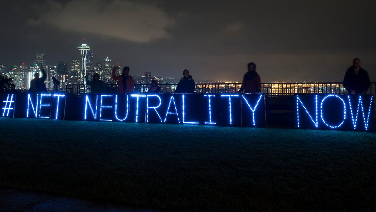 Netzneutralität in den USA: #OneMoreVote als Protest-Slogan für neues Gesetz