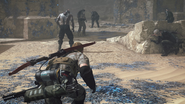 Verkaufszahlen: Metal Gear Survive startet schlecht