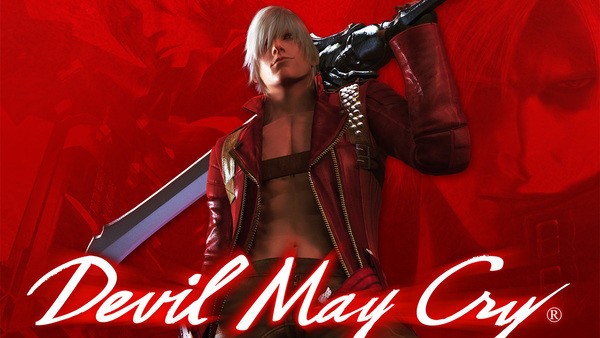 Twitch Prime: Devil May Cry im Prime Loot