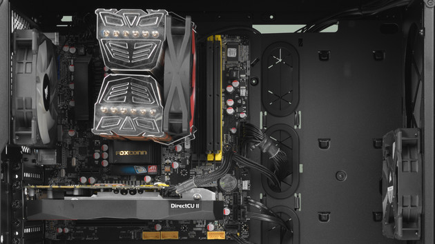 Verkaufszahlen Desktop-PC: Asus verliert 21,9 %, Dell und HP legen zu