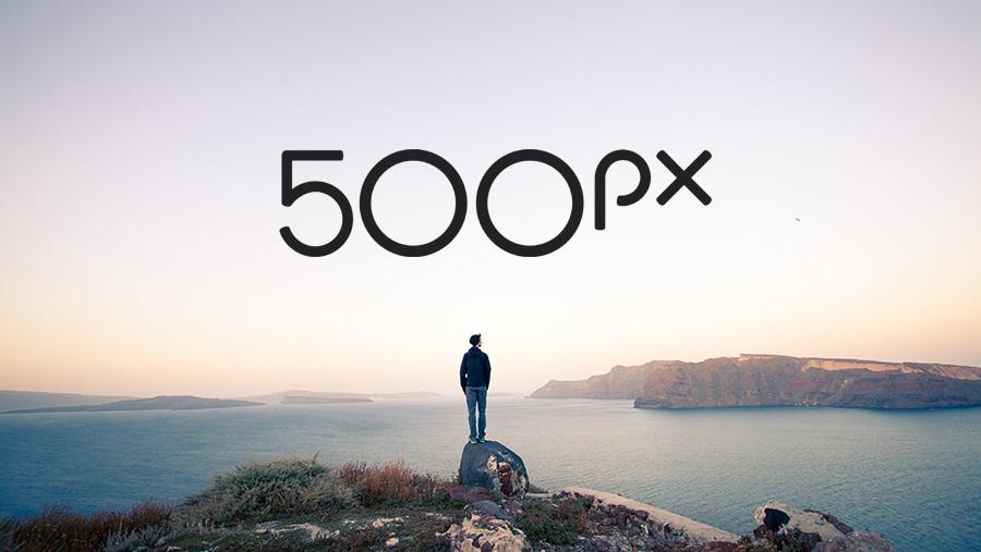 500px: Foto-Community wird von der VCG übernommen