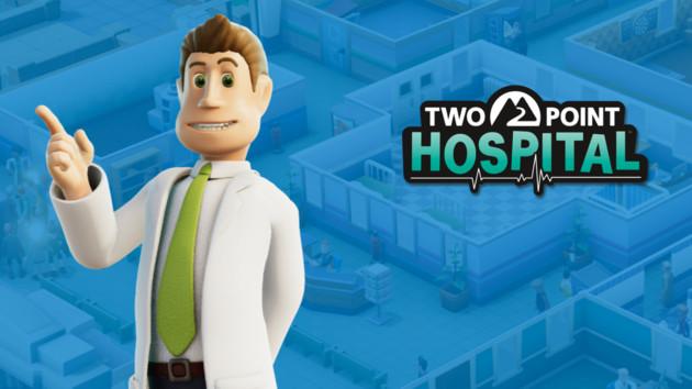 Two Point Hospital: Erstes Video zum inoffiziellen Theme-Hospital-Nachfolger