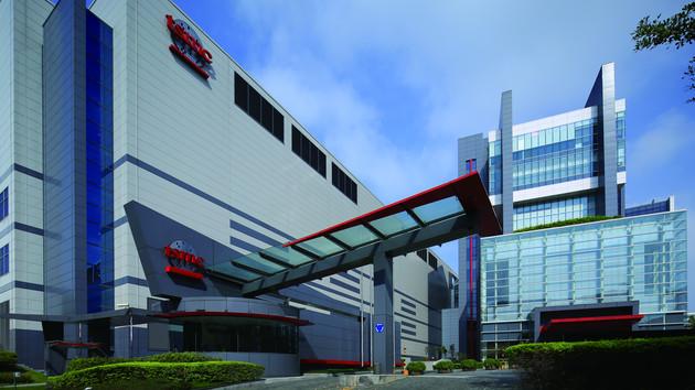 Foundry: TSMC baut neues R&D-Center für 3,4 Mrd. US-Dollar