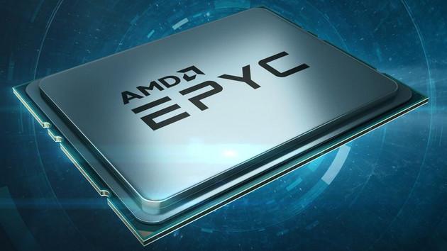 """Dell: """"Erwarten Sie nicht viele AMD CPUs in unseren Produkten"""""""