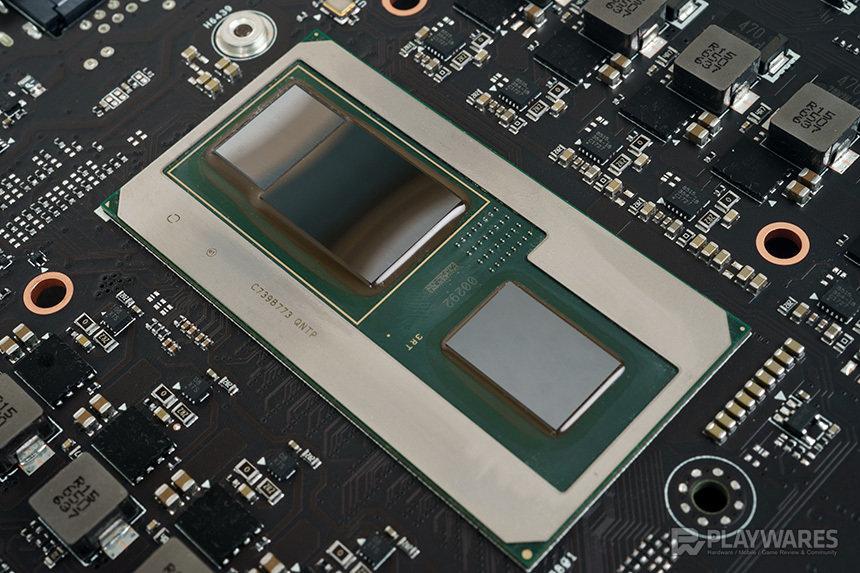 Intel Kaby Lake-G im NUC im Test