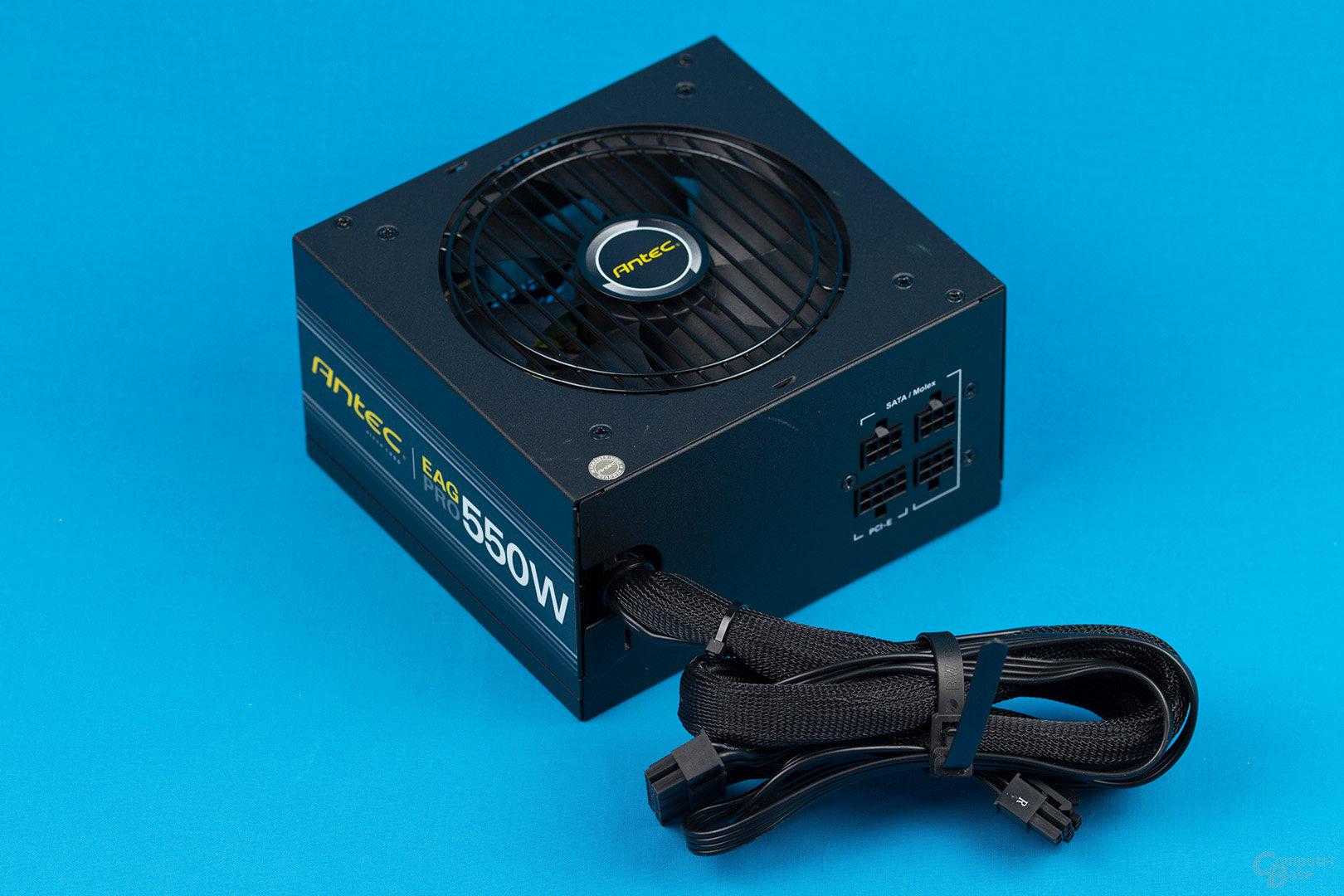 Antec EarthWatts Gold Pro 550W