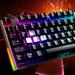 MSI Vigor GK70 & GK80: Bunte Tastaturen fallen durch Tastenkappen auf