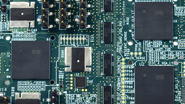 Intel Loihi: Erstes echtes Test-Board gezeigt, Community gegründet