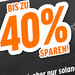 Aktion: Black Weekend bei notebooksbilliger.de
