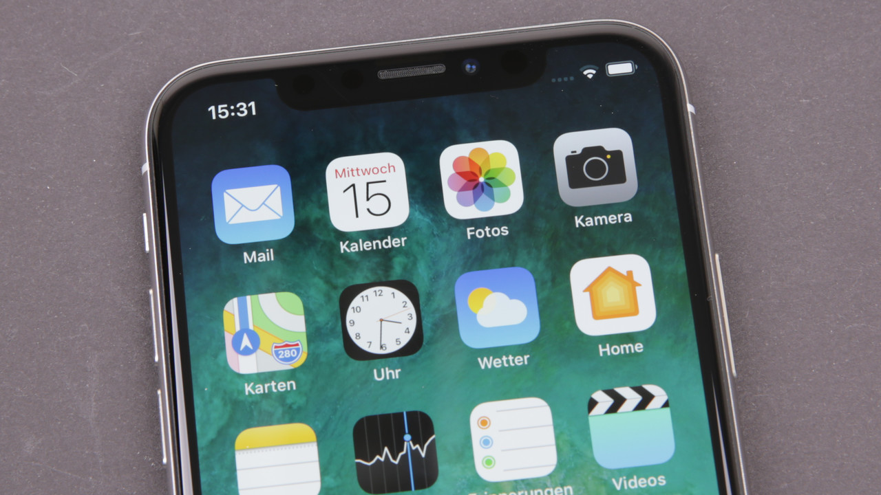 iPhone X: Samsung liefert 50 % weniger OLED-Displays an Apple