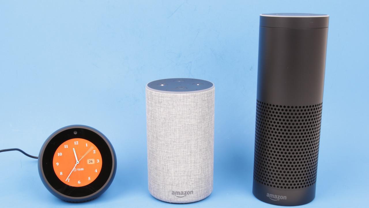 Amazon: Alexa soll zur Echtzeit-Dolmetscherin werden