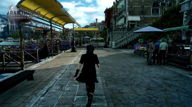 Kopierschutz: Final Fantasy XV wird doch Denuvo einsetzen