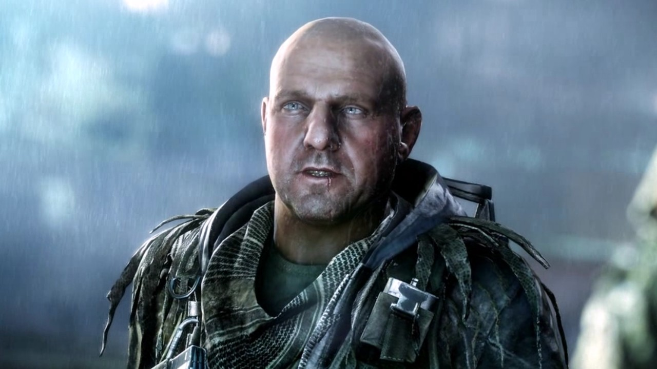 Crytek: Neuer Geschäftsführer heißt wieder Yerli