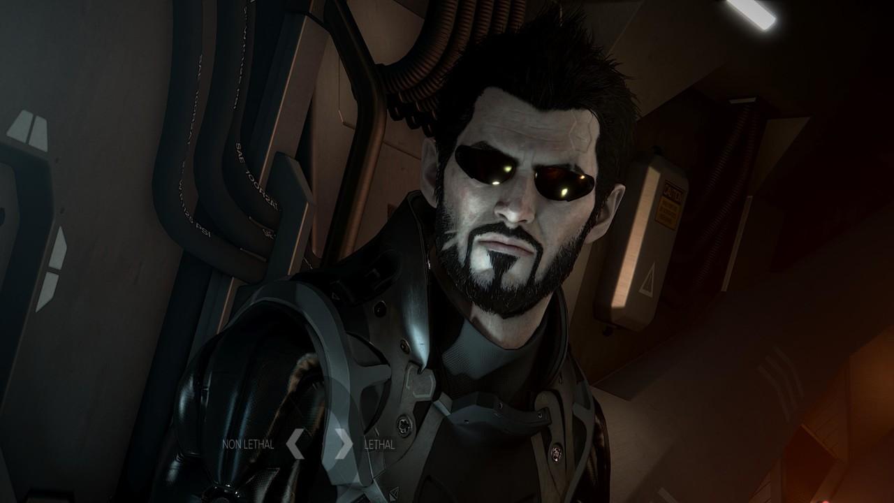 Humble Bundle: Beat 'em Ups und gutes Monatsbundle mit Deus Ex