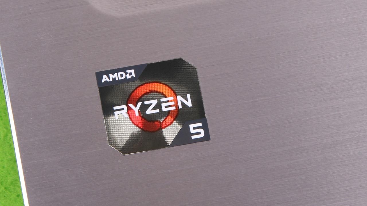 Dell Inspiron 17 5000: 17-Zoll-Notebooks mit AMD Ryzen Mobile aber ohne SSD