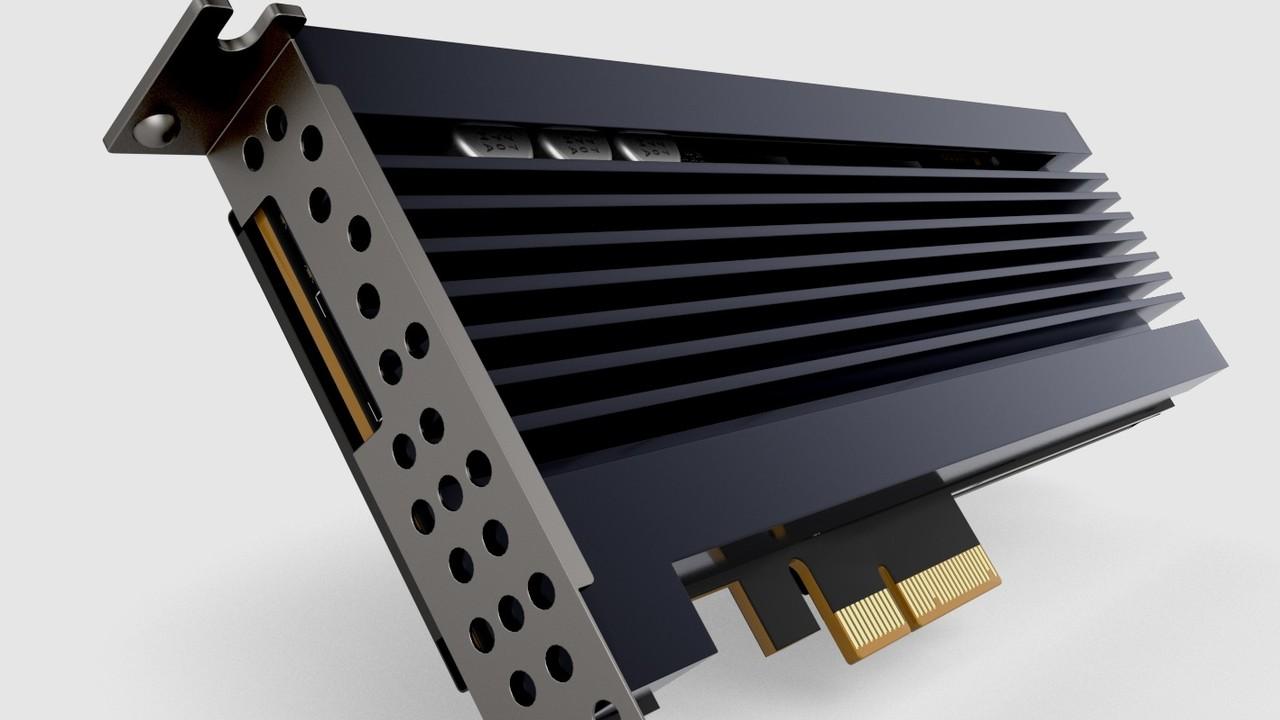 ISSCC 2018: Samsungs Z-SSD nutzt 48-Layer-3D-NAND mit 64 Gigabit