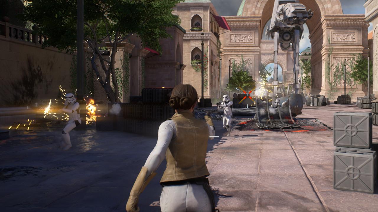 Star Wars Battlefront 2: Mod setzt umstrittenes EA-Zitat auf Beuteboxen
