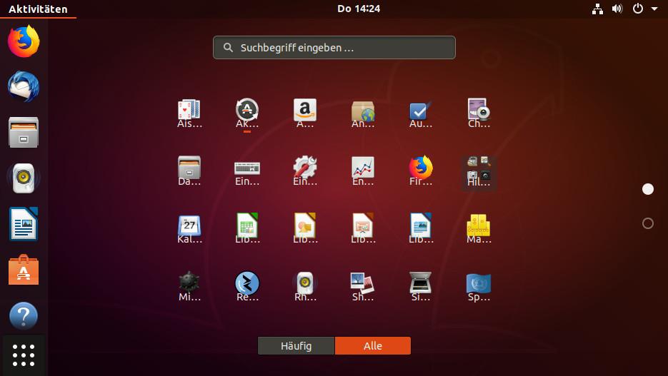 Linux: Ubuntu 18.04 LTS Beta setzt wieder auf X.Org