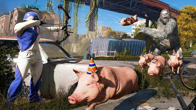 Far Cry 5: Karteneditor soll Langzeit-Spaß garantieren