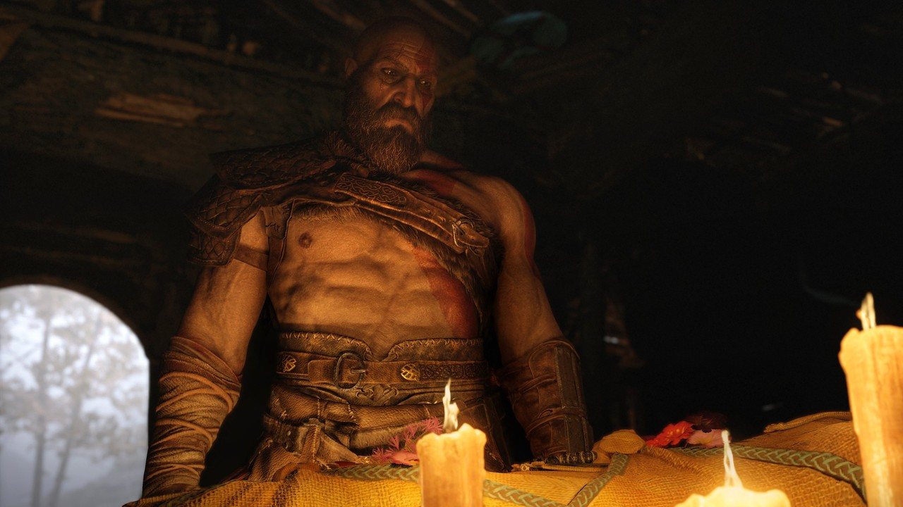 God of War: Kratos entkommt Mikrotransaktions-Plage