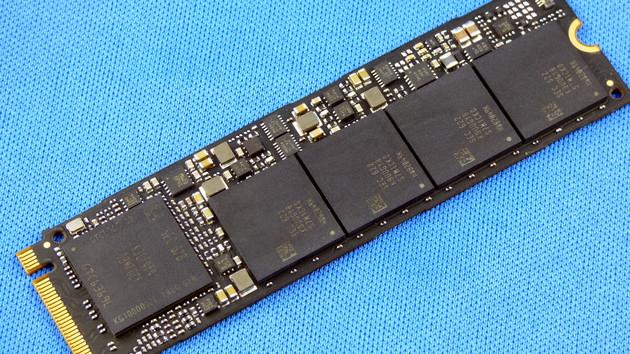 Community: Ergebnisse aus den Lesertests zur Samsung SSD 960 Pro