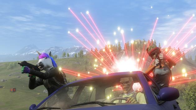 Battle Royale: H1Z1 ist nach langem Hin und Her nun doch Free-to-Play