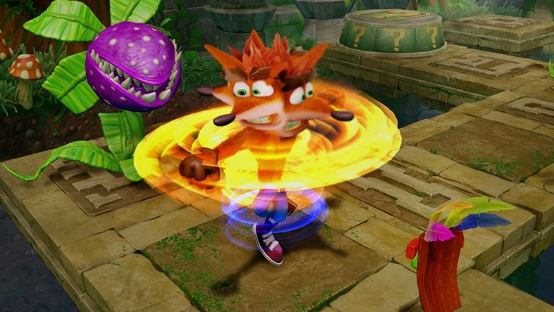 Crash Bandicoot: Remaster ab dem 10 Juli auf PC, Xbox und Switch