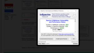 Windows 10: Redstone 5 meldet AMD-CPU als sicher gegen Spectre2