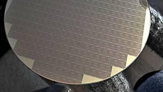 QLC-3D-NAND: Micron bringt noch dieses Jahr ersten Terabit-Flash