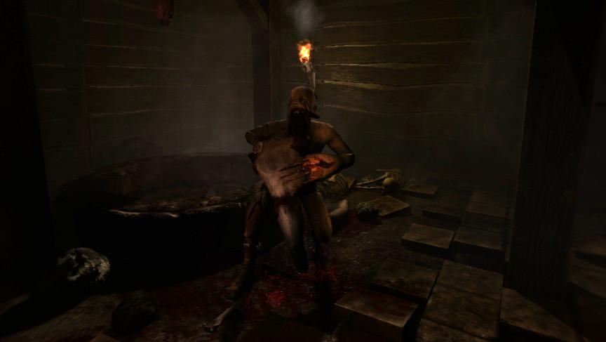 Amnesia Collection: Horror-Spiele kostenlos auf Steam