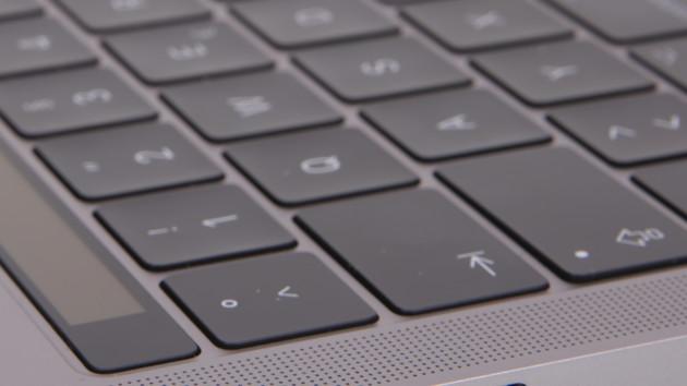 Apple: Patent für MacBook-Tastatur, die Krümel nicht blockiert