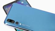 Huawei P20 Pro Hands-On: Leica-Triple-Kamera mit 40 Megapixel und Notch