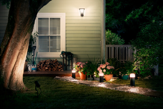 Philips Hue Outdoor-Serie