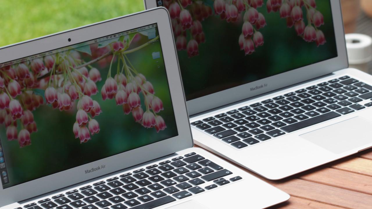 Apple: Günstigstes MacBook (Air) soll Retina-Display erhalten