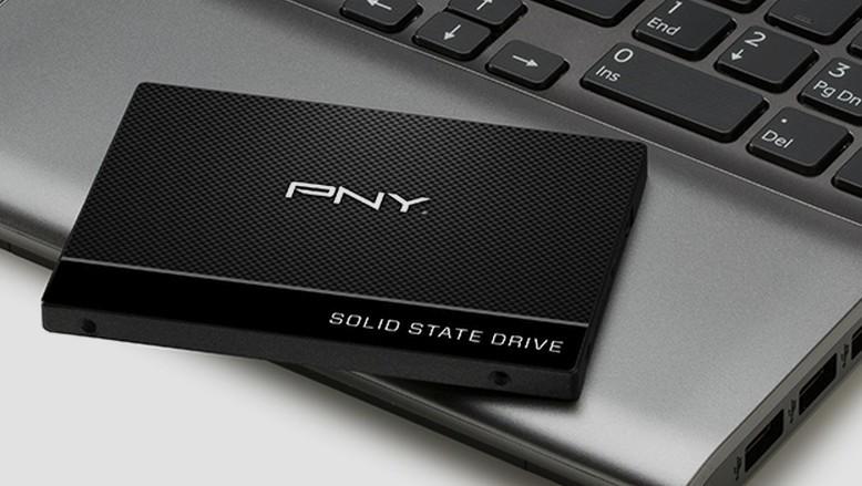 CS900: PNY erhöht bei SATA-SSD-Serie auf 960 GB