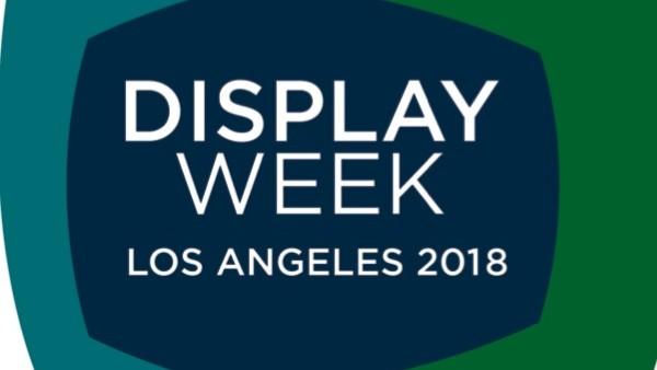 Display Week 2018: 18-Megapixel-OLED-Display für VR angekündigt