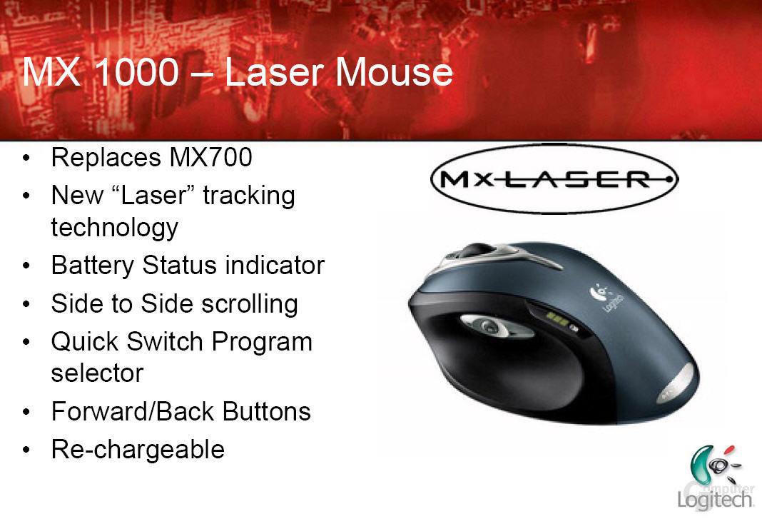 MX 1000