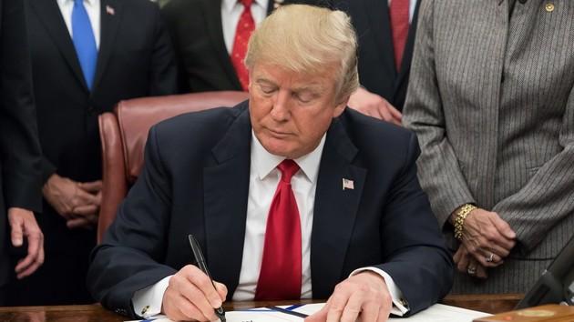 Broadcom: US-Präsident Trump blockiert Qualcomm-Übernahme