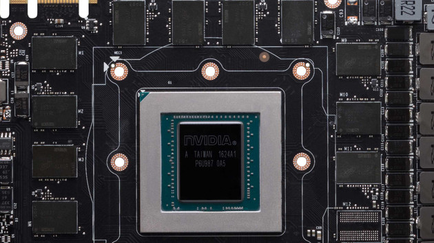 "GTX 1080 Ti ""Hybrid"" Mining: Nvidia P102-100 mit 3.200 Shadern und 5 GB GDDR5X"