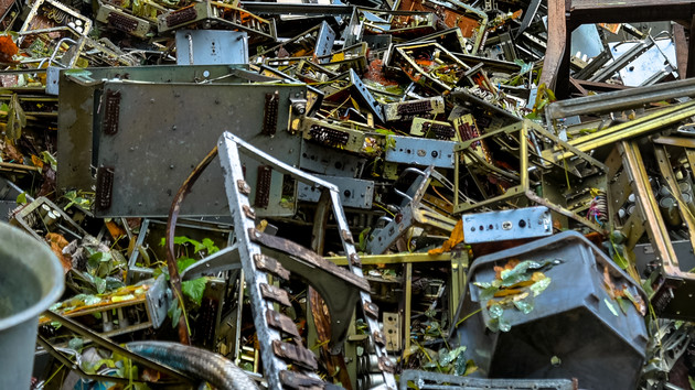 Brandgefahr: AmazonBasics Powerbanks müssen entsorgt werden Notiz