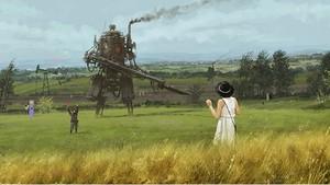 """Iron Harvest: Strategiespiel im """"1920+""""-Universum auf Kickstarter"""