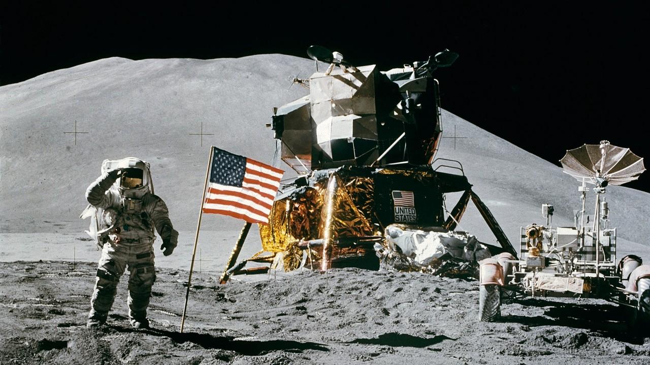 Mondlandung?: YouTube setzt auf Wikipedia gegen Verschwörungstheorien