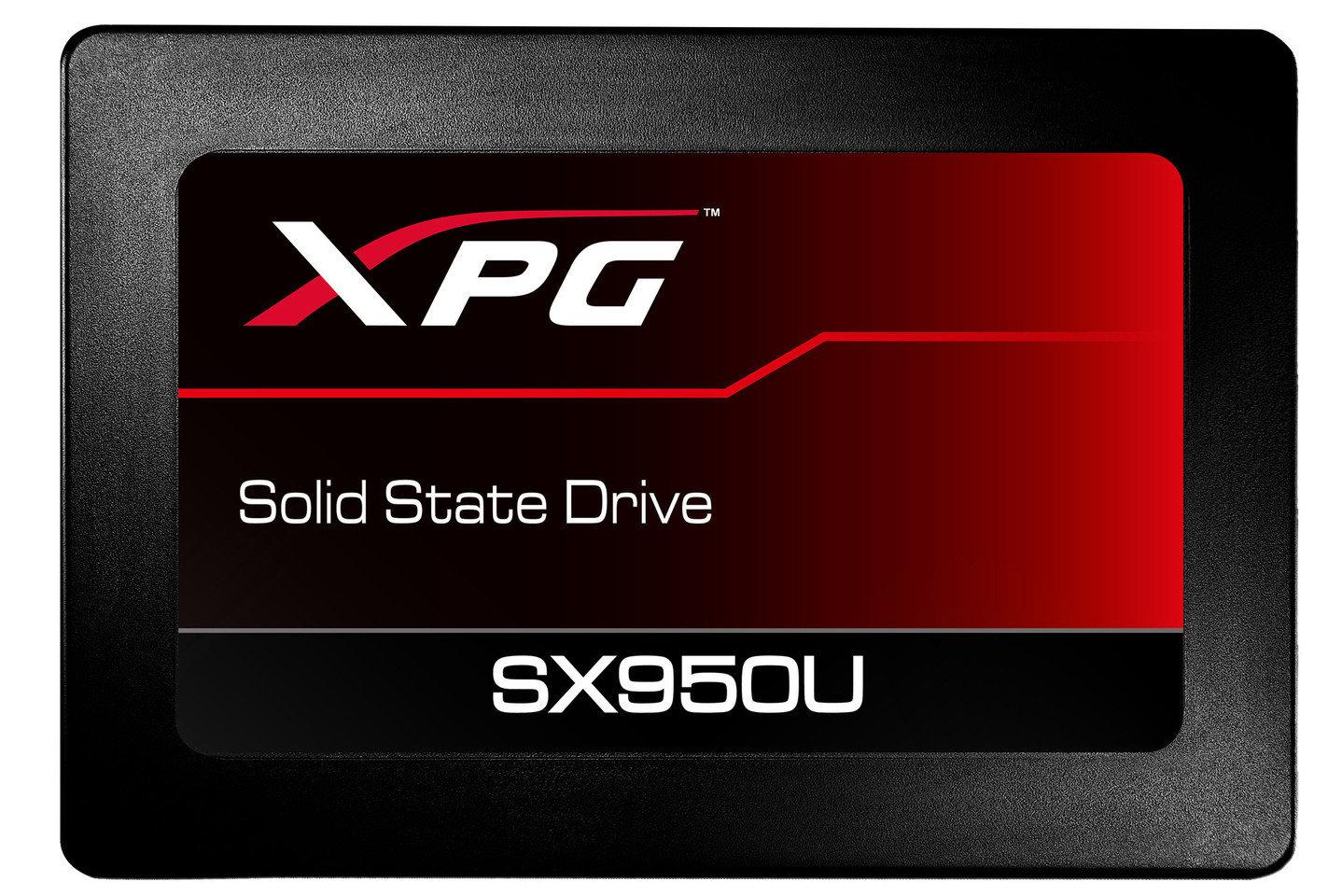 Adata SX950U SSD
